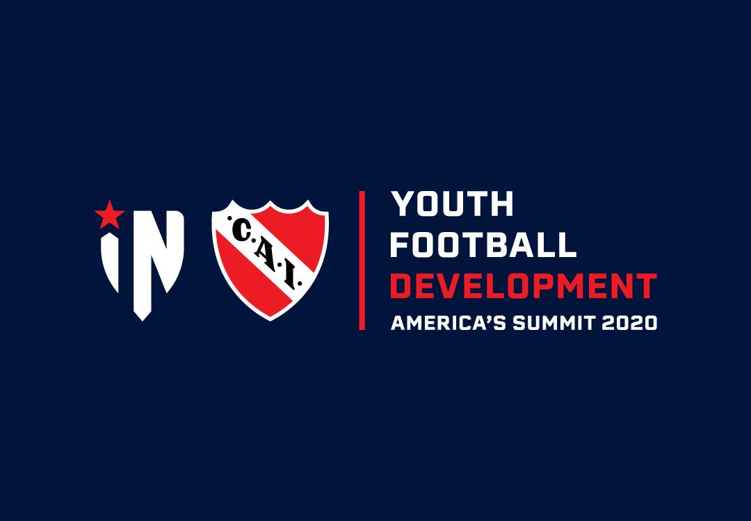 création logo Youth Football Development Summit