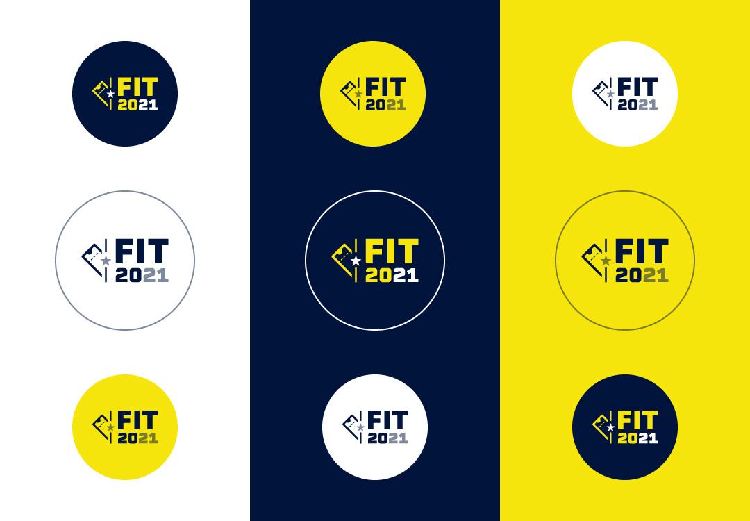 création logo pour réseaux sociaux
