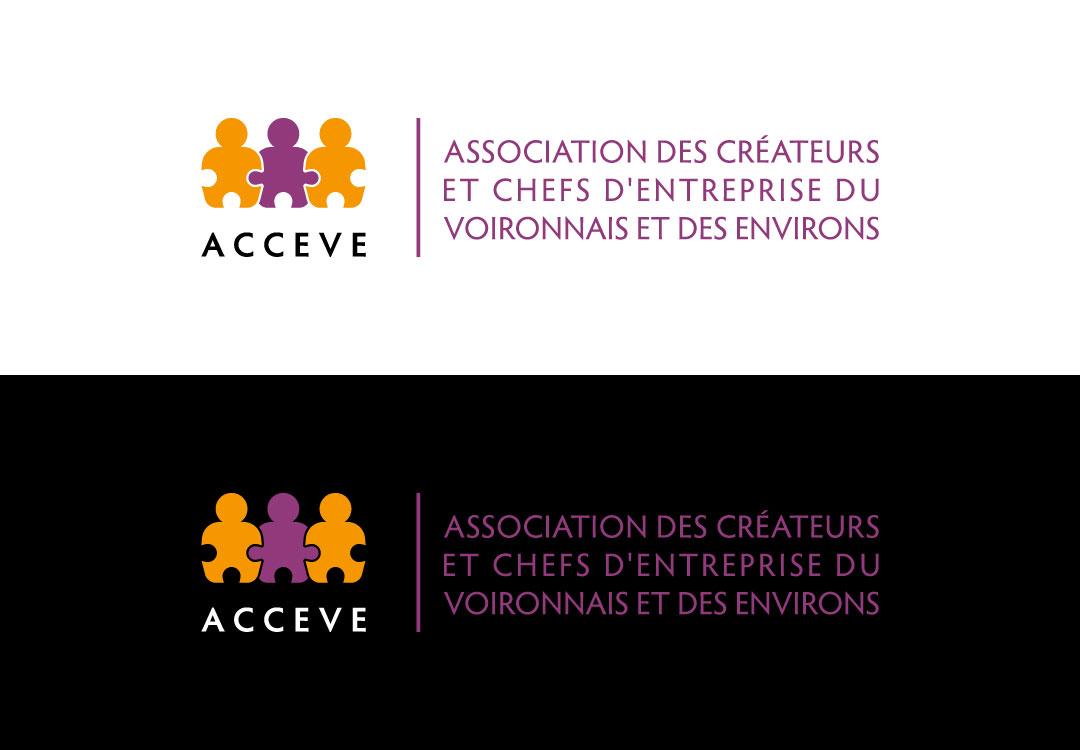 Logo ACCEVE à Voiron