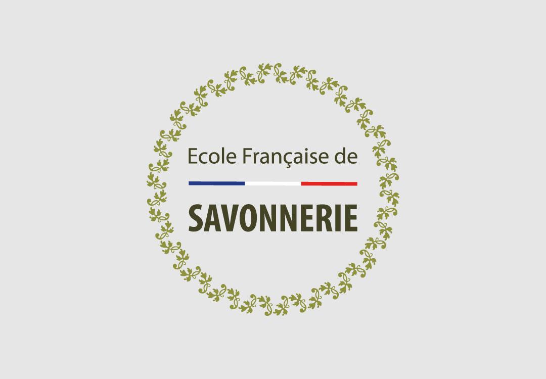 Création Logo Ecole Savonnerie à Voiron